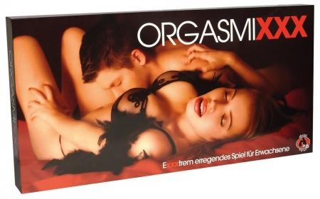 Orgasmixxx Liebesspiel