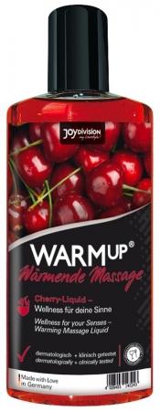 Image of Warm Up Massage-Gel Cherry