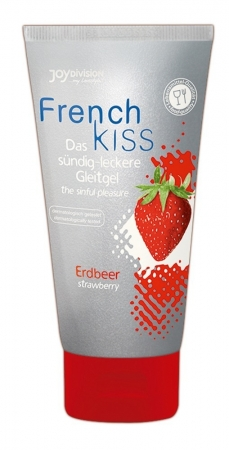 Image of French Kiss Erdbeer