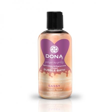 Dona Bubble Bath Tropical Tease