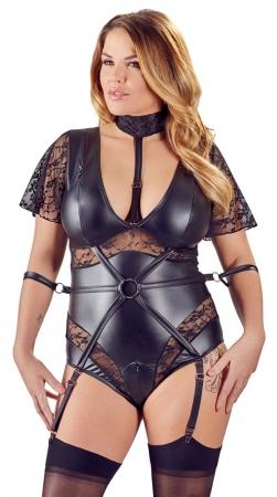 Image of Cottelli Bondage Body Plussize