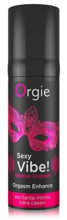 Orgie Sexy Vibe