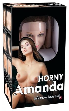 Image of Horny Amanda Liebespuppe