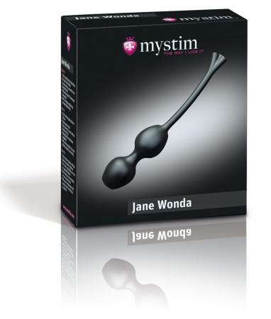 Mystim Jane Wonda