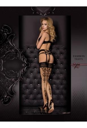 Image of Ballerina Strapsen 357