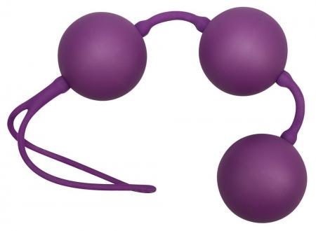 Velvet Purple Liebeskugeln