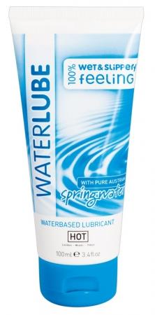Waterlube