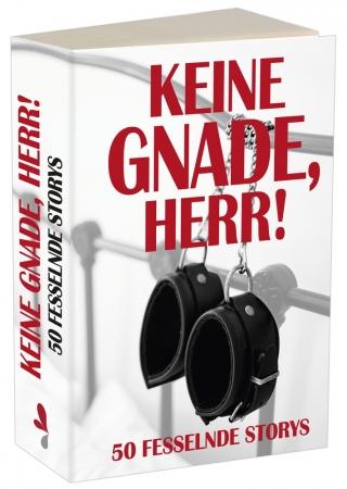 Image of Keine Gnade, Herr