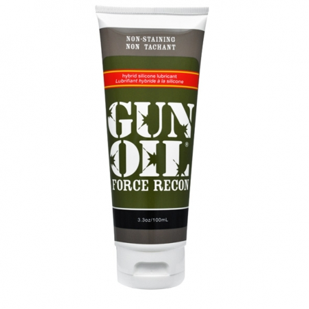 Image of Gun Oil Force Recon Lubricant