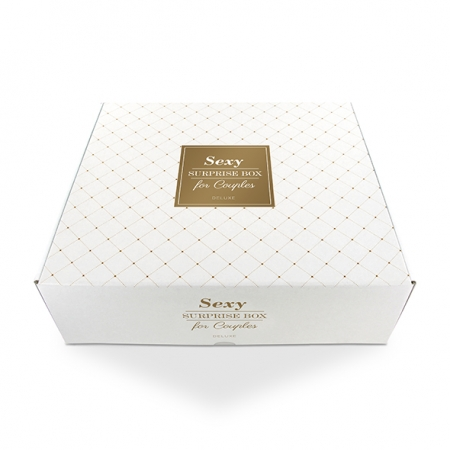Image of Sexy Surprise Box Couples Deluxe
