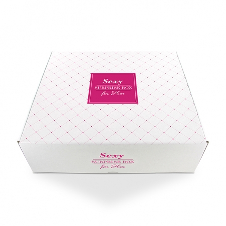 Sexy Surprise Box for Her