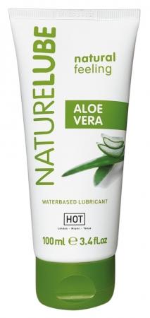 Natural Lube Aloe Vera