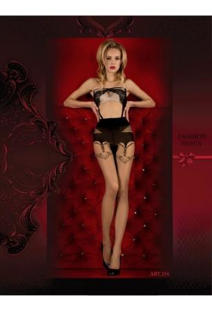 Ballerina Strumpfhose 354