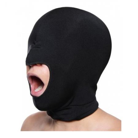 Image of Blow Hole Mask