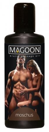 Magoon Oil Moschus