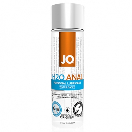 Image of System JO Anal H20 Lubricant