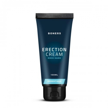 Image of Boners Erection Cream