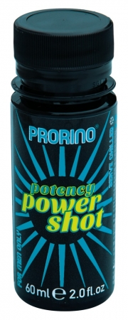 Potency Power Shot