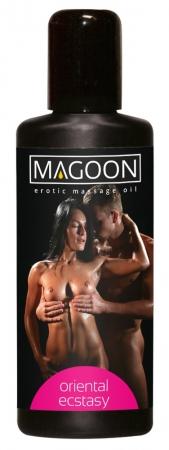 Magoon Oil Oriental Ecstasy