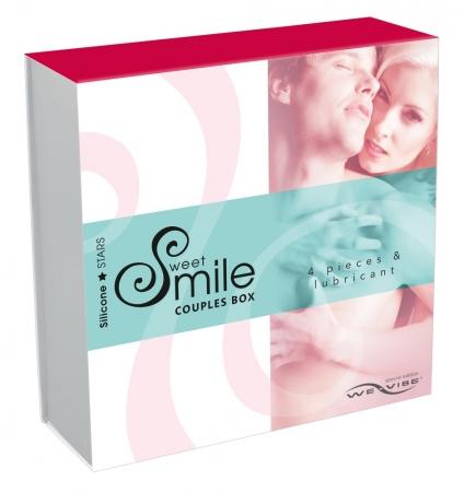 Sweet Smile Couples Box