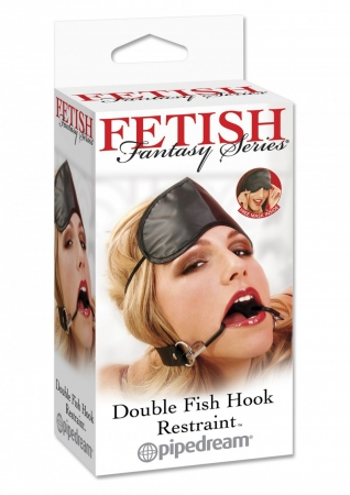 Image of Double Fish Hook Restraint