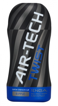 Tenga Airtech Twist Ripple
