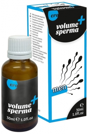 Volume & Sperma