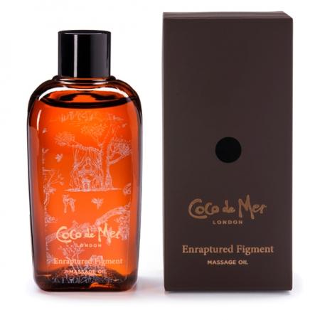 Image of Coco de Mer Massage Öl
