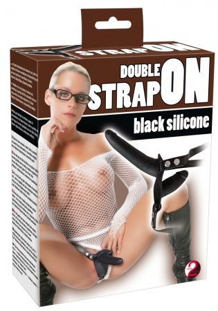 Double Strap On