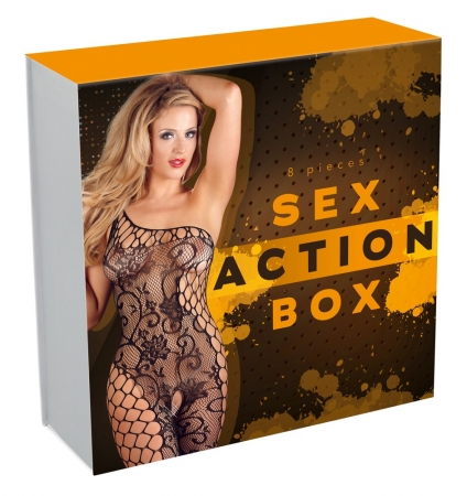 Image of Sex Action Box