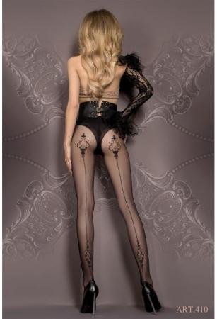 Ballerina Strumpfhose 410