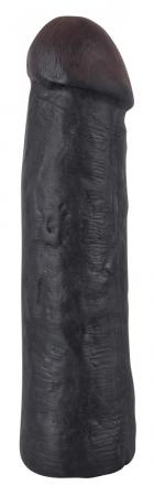 Image of Big Penis Sleeve Black
