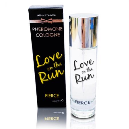 Image of Fierce Herrenduft Pheromone