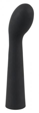 G-Spot Vibrator Black