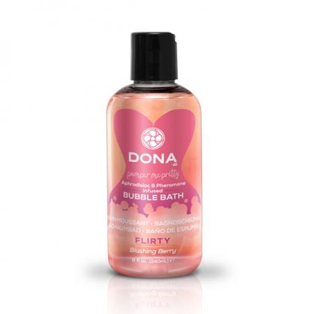 Image of Dona Bubble Bath Blushing Berry