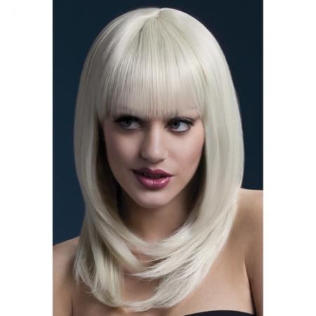 Image of Fever Pony Perücke Blond