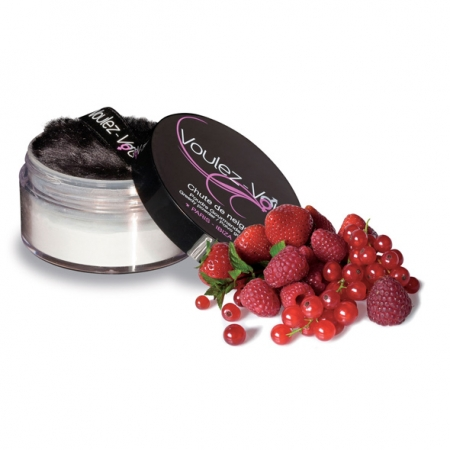 Image of Voulez-Vous Body Powder Red Fruits