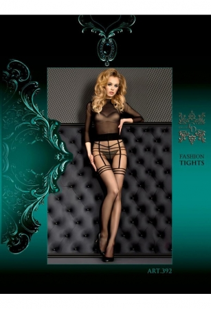 Image of Ballerina Strumpfhose 392