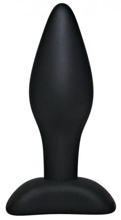 Black Velvets Analplug small