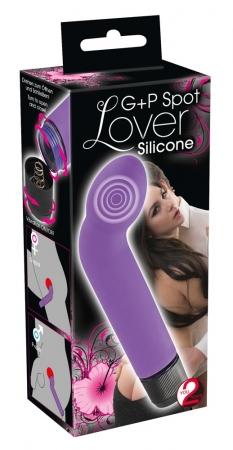 G-Spot Lover Vibrator