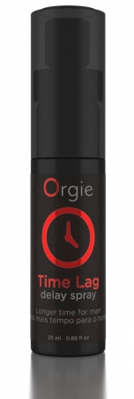 Image of Orgie Time Lag Delay Spray