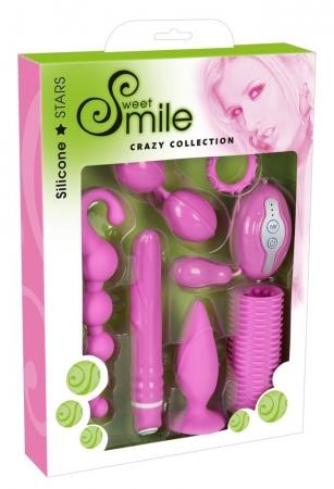 Smile Crazy Collection