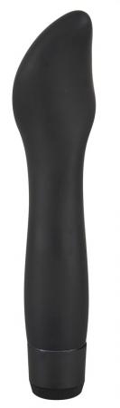 G-Spot Lover Vibrator schwarz