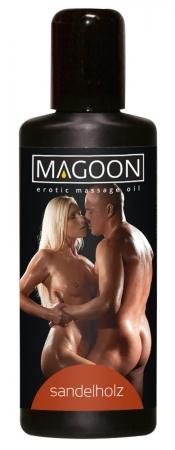 Magoon Oil Sandelholz