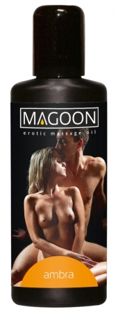 Magoon Oil Ambra