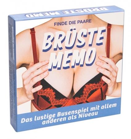 Image of Brüste Memo