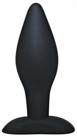 Black Velvets Analplug large