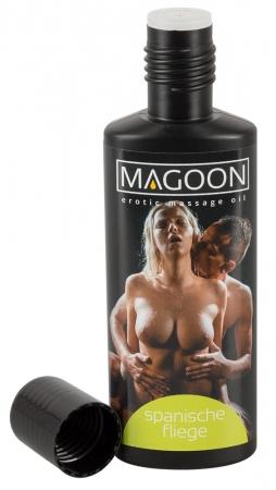 Magoon Oil Spanische Fliege
