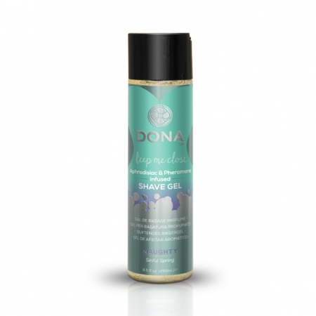 Image of Dona Shave Gel Sinful Spring