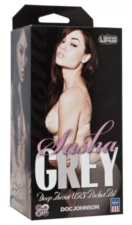 Sasha Grey Pocket-Masturbator